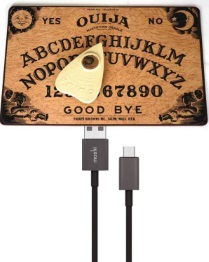 ouija board usb